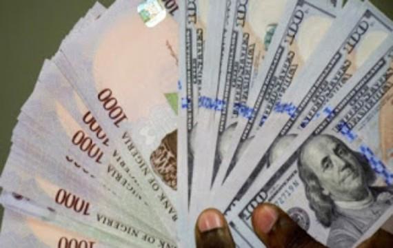 Currency Exchange Nigerian Naira To U S